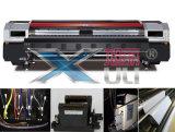 Imprimante large extérieure de format de tête d'impression de Konica 512 de PC de Xuli 4
