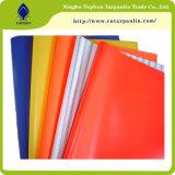 PVC Tarps для оживлённого Caslte