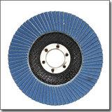 Disco di lucidatura ad alta velocità della falda del campione libero dell'ossido di alluminio di Zirconia