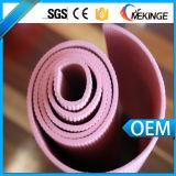 Stuoia amichevole di yoga di Eco di assicurazione commerciale/stuoia stampata di yoga dallo SGS