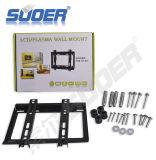 """Suoer Qualität Fernsehapparat-Halter 14 """" bis """" Wand-Montierung Fernsehapparat-32 für flache Bildschirme LCD-Fernsehapparat-Wand-Montierungs-Halter (A06060062)"""