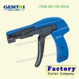 HS-600un faible coût pour l'outil de fixation attache de câble