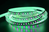In het groot IP65 RGB SMD3528 300LEDs LED Strips