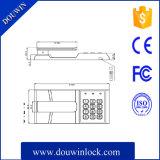 CER Bescheinigung-Digital-Tastaturblock-Schrank-Verschluss