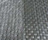 Fiberglas gesponnenes Umherziehen genähtes kombiniertes Gewebe 450/800/450