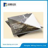 Broschüre SaddeleStitched Paper Company