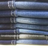 Jeans van het Been van de vrouw de Rechte (KHS005)