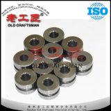 Bille non magnétique et portée du carbure Yn6 cimenté