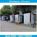 32 bandejas Gas horno de panadería horno rotatorio (CE, precio bajo de fábrica)