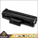 Cartucho de toner negro compatible para Samsung Mlt-D111s