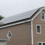 Dachspitze-vollständig Solar Energy System 1kw/2kw/3kw/4kw/5kw