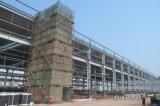 Usine directement à faible coût métal préfabriquées industriel Usine/Structure en acier préfabriqués