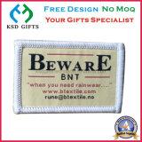 Nessun indumento di alta qualità di MOQ tessuto contrassegna il fornitore