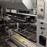 Informatizado de tres Motor de velocidad media máquina de impresión en huecograbado 150 m / min