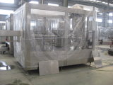 12000b/H lavage, remplissage, recouvrant 3 dans 1 machine pour l'eau