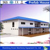좋은 품질 및 싼 가격을%s 가진 강철 구조물 및 샌드위치 위원회의 가벼운 강철 모듈 Prefabricated 집