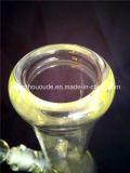 De kleurrijke Pijpen van de Waterpijpen van het Glas Groene Roze Purpere Rokende