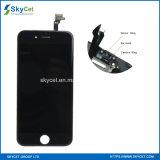 Affissione a cristalli liquidi poco costosa del telefono di prezzi per il rimontaggio della visualizzazione dell'affissione a cristalli liquidi di iPhone 6