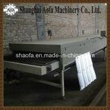 Lapida de la línea de producción de teja recubierta