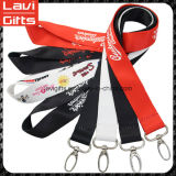 Atacado Ultimas Custom Custom Printed True Nylon Lanyards