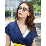 Armações de óculos de acetato de Novo Modelo de óculos óculos óptica óculos óptica fabricantes na China