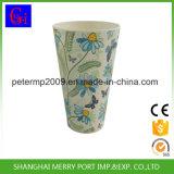 faser-Bewässerungs-Krug-und Wasser-Cup des Form Entwurfs-1.7L Bambus
