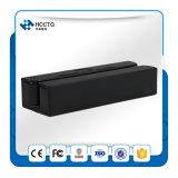 Дешевые цены 3 дорожек магнитной USB и карт с использованием кредитной карты кодов на магнитных полосах бесплатный Sdk Hcc750U-06