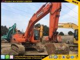 Excavador usado 225LC-9 usado 225LC-9 de Doosan del excavador de la rueda de Doosan