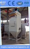 Tipo filtro industriale del sacchetto di impulso dalla polvere