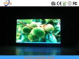 Écran extérieur polychrome d'Afficheur LED d'étape de la location P4