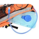 Bexiga ao ar livre da água do saco do bloco da hidratação 2L