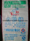 sac du sucre 25kg/50kg tissé par pp
