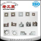 Het beste Omkeerbare Mes van het Carbide van de Kwaliteit voor Planer Hulpmiddel