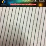Forro de la manga, tela de poliéster tejido de prendas de vestir (S89.98)
