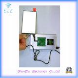 Tester della lampadina dell'impronta digitale dell'affissione a cristalli liquidi del telefono mobile per il iPhone 7 6s 6 più