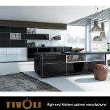 フラットパックの予算の台所プロジェクトの台所家具(AP099)