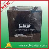 Batteria Maintenance-Free del motociclo di Gtx16-BS