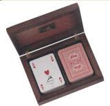 Играя карточка