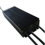 gestionnaire programmable de la tension continuelle DEL de 600W 54V