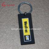 ギフト(LM1783)のための熱い販売柔らかいPVC Keychain
