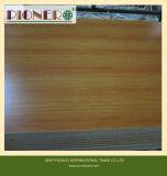 La mélamine auxquels sont confrontés les panneaux de particules pour les meubles et le Cabinet