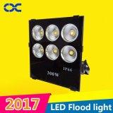 150W는 주조 알루미늄 IP66 중국 LED 플러드 빛을 정지한다