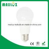 B22 Ampoule de LED 7 W avec la CE, RoHS