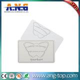 slimme Kaart MIFARE van 13.56MHzISO14443 de Passieve HF pvc RFID