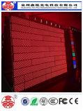 &Phi de la alta calidad; 3.75 Visualización de pantalla de interior del color LED de SMD sola para Annoucement