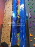 Beifall-Unterhaltungs-gymnastisches Trampoline-Park-Gerät