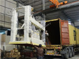 Máquina de corte balaustrada/ Guías/ Máquina de corte de perfiles de piedra de la máquina