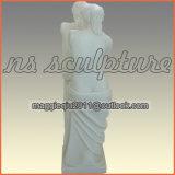 금성 작은 대리석 동상 Ms1705