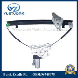 Fenêtre d'alimentation électrique excelle régulateur pour Buick 96548078, 96548079