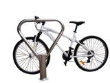 Estante del estacionamiento de la bici de los bolardos